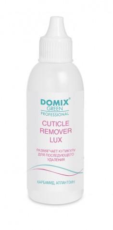 DOMIX GREEN PROFESSIONAL Средство для удаления кутикулы / DGP Cuticle Remover Lux 113 мл