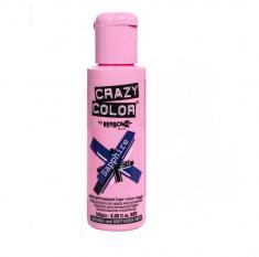CRAZY COLOR Краска для волос, сапфир / Crazy Color Sapphire 100 мл