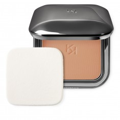 Weightless Perfection Wet And Dry Powder Foundation WR90-07 KIKO