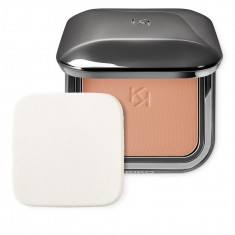 Weightless Perfection Wet And Dry Powder Foundation WR120-10 KIKO