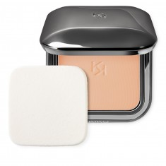Weightless Perfection Wet And Dry Powder Foundation N80-04 KIKO
