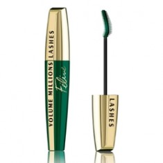 L`OREAL Тушь для ресниц Volume Millions Lashes Feline Черный L`OREAL PARIS