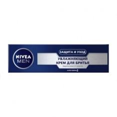 NIVEA Крем для бритья Защита и Уход 100 мл