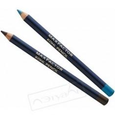 MAX FACTOR Контурный карандаш для глаз Kohl Pencil № 10 White