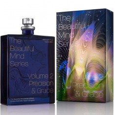 ESCENTRIC MOLECULES The Beautiful Mind Series Volume 2 Precision&Grace вода туалетная женская 100 ml