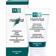 Hair Vital Крем-маска для поврежденных волос 150 мл
