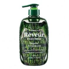 Ревер (Reveur) Fraicheur Repair Живой Кондиционер для восстановления поврежденных волос 340мл