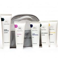 Холи Лэнд (Holy Land) Комплект для путешествий для сухой кожи (545566)