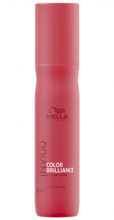 Wella Invigo Color Brilliance Несмываемый бьюти-спрей 150мл