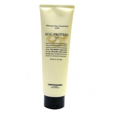 Lebel Natural Hair Soap Treatment Egg Protein Маска с яичным протеином 140г