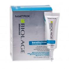 Матрикс (Matrix) Биолаж Кератиндоз Кера-Репер Сыворотка для кончиков волос 10х10 мл