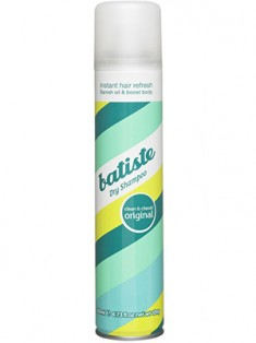 Батист/Batiste Ориджинал Сухой шампунь для всех типов волос 200 мл