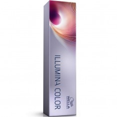 Wella Illumina Color Стойкая крем-краска 5/02 светло-коричневый натурально матовый 60мл