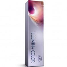 Wella Illumina Color Стойкая крем-краска 7/7 блонд коричневый 60мл