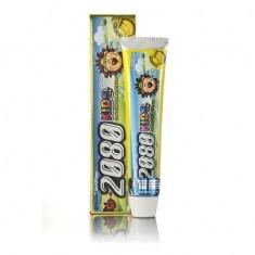 Керасис (KeraSys) Зубная паста детская 2080 Банан 80 g