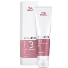 Wella Wellaplex №3 Эликсир-уход для домашнего применения 100мл