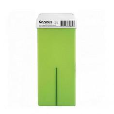 Жирорастворимый воск с ароматом киви, 100 мл (Kapous Professional)