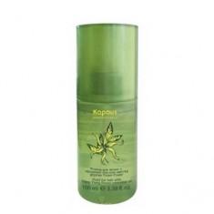 Флюид с эфирным маслом цветка иланг-иланга для волос, 100 мл (Kapous Professional)