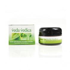Крем для волос и кожи головы, 50 г (Veda Vedica)