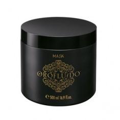 Маска для волос, 500 мл (Orofluido)