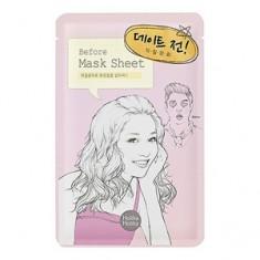 Тканевая маска
