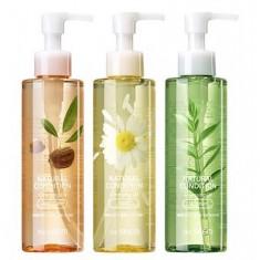 гидрофильное масло the saem natural condition cleansing oil