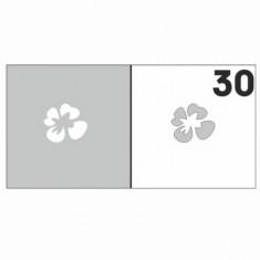 Airnails, Трафареты №30