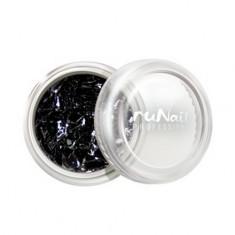ruNail, дизайн для ногтей: слюда 0334