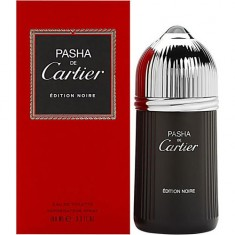 Туалетная вода Pasha Edition Noire 100 мл CARTIER
