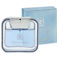 TRUSSARDI BLUE LAND вода туалетная мужская 50 ml