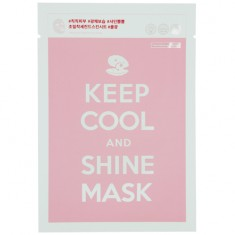 Маска для лица KEEP COOL для сияния кожи 25 г