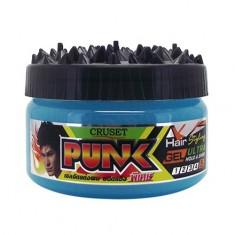 Cruset, Гель для укладки волос «Панк», для мужчин, 250 мл