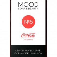 Мыло № 5 Coca-Cola MOOD