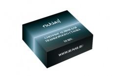 ruNail, Лезвия сменные для педикюрного станка, RU-0158