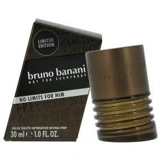 Туалетная вода BRUNO BANANI NO LIMITS муж. 30 мл