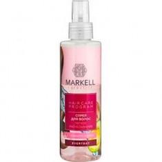 Спрей для укладки волос MARKELL