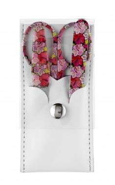 LOMBARD CUTLERY Набор маникюрный 3 предмета, цветы