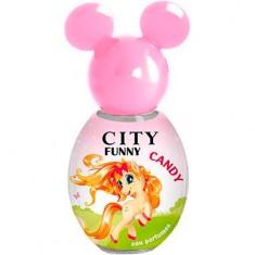 Туалетная вода Funny Candy 30 мл CITY PARFUMS