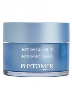 Крем ночной обогащенный c эффектом наполнения PHYTOMER