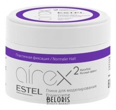 Глина для волос Estel Professional