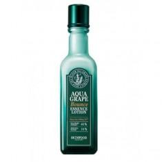 лосьон-эссенция увлажняющая skin food  aqua grape bounce essence lotion