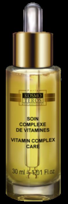 KOSMOTEROS PROFESSIONNEL Сыворотка Витаминный комплекс 30 мл