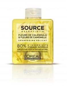 LOREAL PROFESSIONNEL Шампунь мягкий для чувствительной кожи головы / La Source ALL-SOFT SHAMPOO 300 мл