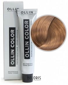 Краска для волос OLLIN