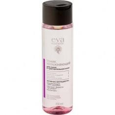 Тоник для сухой и чувствительной кожи увлажняющий EVA ESTHETIC