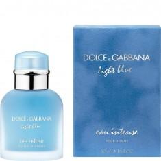 Парфюмированная вода мужская Light Blue Eau Intence 50 мл DOLCE&GABBANA