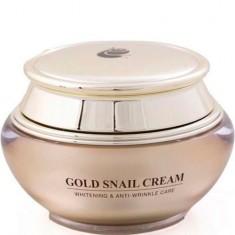 Крем Gold Snail Cream