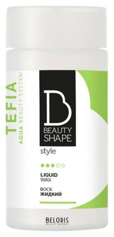 Воск для волос Tefia