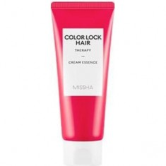 Сыворотка для волос Color Lock Hair Therapy Cream Essence Missha