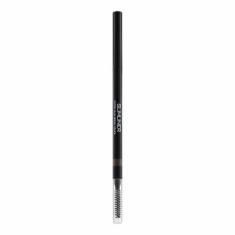 Ультратонкий карандаш для бровей Bespecial Slimliner (grey brown)